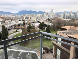 Photo 17: 1005 1565 W 6TH AVENUE in Vancouver: False Creek Condo for sale (Vancouver West)  : MLS®# R2598385
