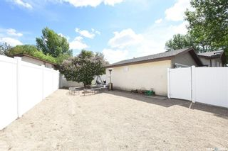 Photo 33: 1203 Arnason Street North in Regina: Rochdale Park Residential for sale : MLS®# SK776903