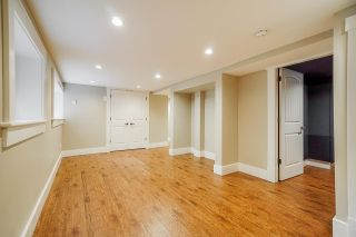 Photo 32: 1323 W 26TH Avenue in Vancouver: Shaughnessy House for sale (Vancouver West)  : MLS®# R2579180