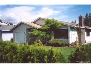 Photo 1:  in VICTORIA: SW Royal Oak House for sale (Saanich West)  : MLS®# 388545