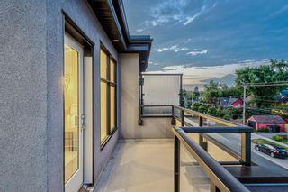Photo 35: 1105 4 Street NE in Calgary: Renfrew Row/Townhouse for sale : MLS®# A1145172