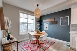 Photo 7: 678 Cranford Walk SE in Calgary: Cranston Row/Townhouse for sale : MLS®# A1066277