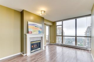 """Photo 3: 1901 6838 STATION HILL Drive in Burnaby: South Slope Condo for sale in """"BELGRAVIA"""" (Burnaby South)  : MLS®# R2285193"""