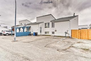 Main Photo: 1101 53A Street SE in Calgary: Penbrooke Meadows Row/Townhouse for sale : MLS®# A1093986