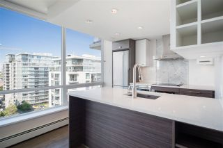"""Photo 10: 1406 1783 MANITOBA Street in Vancouver: False Creek Condo for sale in """"Residences at West"""" (Vancouver West)  : MLS®# R2457734"""
