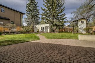 Photo 36: 1110 Levis Avenue SW in Calgary: Upper Mount Royal Detached for sale : MLS®# A1109323