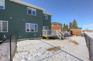Photo 25: 520 Sunnydale Road: Morinville House Half Duplex for sale : MLS®# E4229785