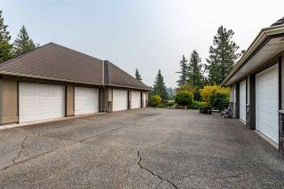 Photo 2: 1507 CLEARBROOK Road in Abbotsford: Poplar House for sale : MLS®# R2544910