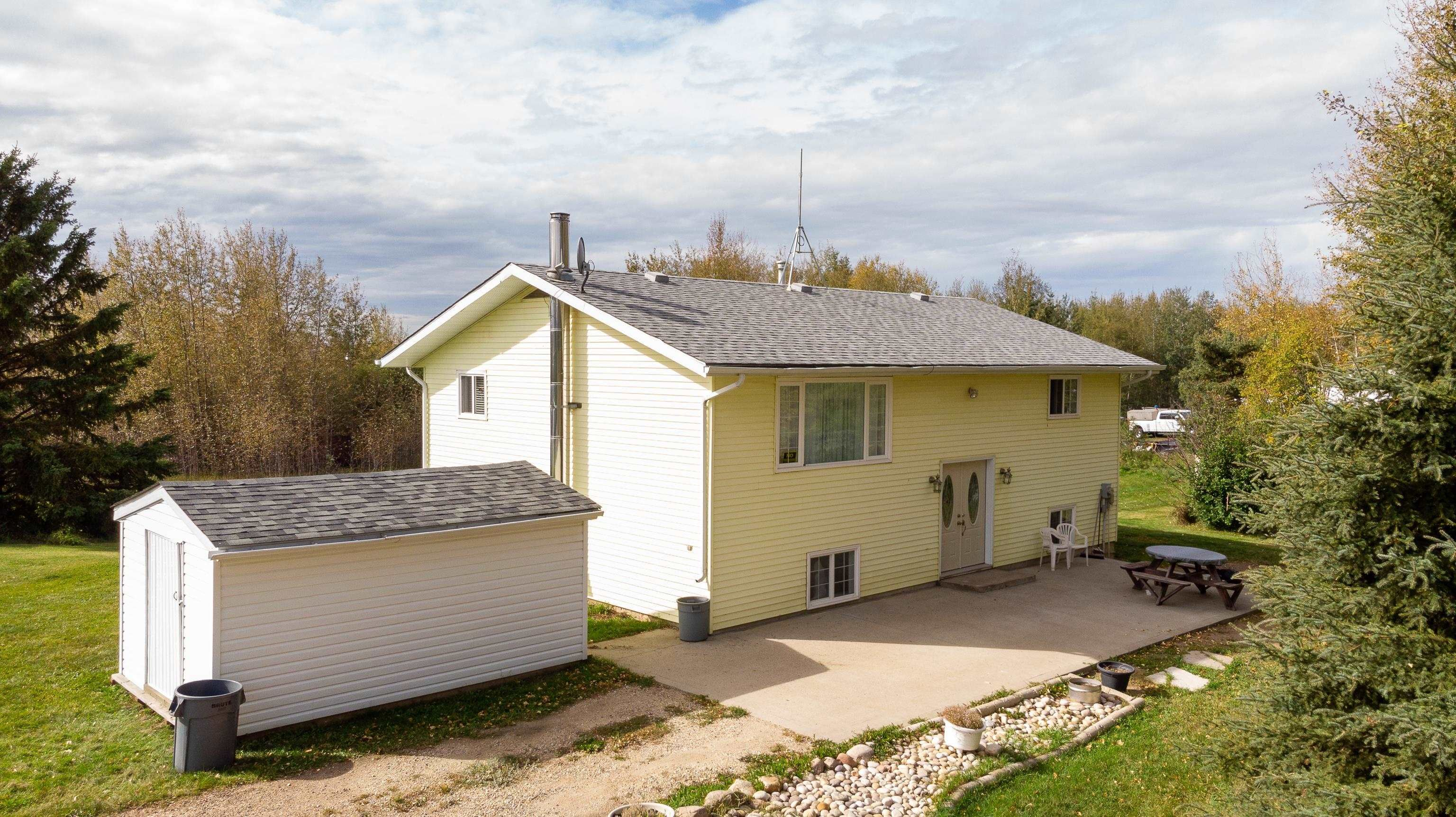 Main Photo: : Rural Westlock County House for sale : MLS®# E4265068