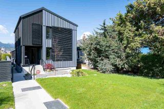 Photo 1: 2913 TRINITY Street in Vancouver: Hastings Sunrise House for sale (Vancouver East)  : MLS®# R2590768