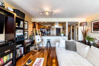 Photo 10: 1103 1000 BEACH AVENUE in Vancouver: Yaletown Condo for sale (Vancouver West)  : MLS®# R2589073