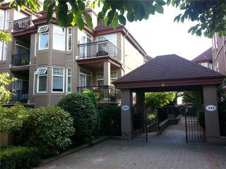 Photo 9: # 204 580 12TH ST in New Westminster: Uptown NW Condo for sale : MLS®# V1016892