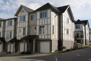 "Photo 1: 56 30989 WESTRIDGE Place in Abbotsford: Abbotsford West Townhouse for sale in ""Brighton at Westerleigh"" : MLS®# R2352664"