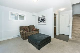 "Photo 14: 61 14433 60 Avenue in Surrey: Sullivan Station Townhouse for sale in ""Brixton"" : MLS®# R2344524"