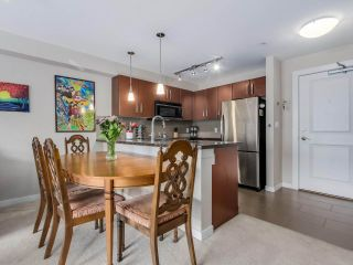 """Photo 4: 307 15168 19TH Avenue in Surrey: Sunnyside Park Surrey Condo for sale in """"The Mint"""" (South Surrey White Rock)  : MLS®# R2070329"""