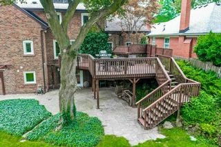 Photo 25: 50 S Grenview Boulevard in Toronto: Stonegate-Queensway House (1 1/2 Storey) for sale (Toronto W07)  : MLS®# W5323220