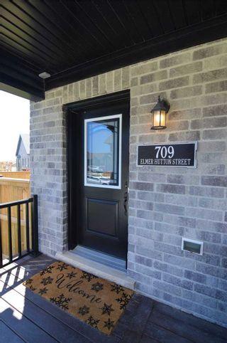 Photo 5: 709 Elmer Hutton Street: Cobourg House (2-Storey) for sale : MLS®# X5259248