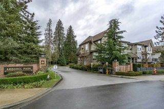 """Photo 2: 37 8089 209 Street in Langley: Willoughby Heights Townhouse for sale in """"Arborel Park"""" : MLS®# R2231434"""