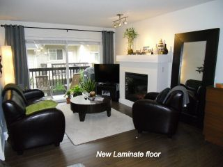 """Photo 4: # 24 5839 PANORAMA DR in Surrey: Sullivan Station Townhouse for sale in """"FOREST GATE"""" : MLS®# F1308334"""