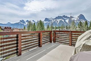Photo 2: 210 379 Spring Creek Drive: Canmore Apartment for sale : MLS®# A1103834