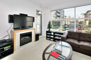 Photo 11: 212 5928 BIRNEY Avenue in Vancouver: University VW Condo for sale (Vancouver West)  : MLS®# R2061815