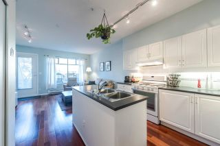 """Photo 6: 13 221 ASH Street in New Westminster: Uptown NW Townhouse for sale in """"PENNY LANE"""" : MLS®# R2018098"""