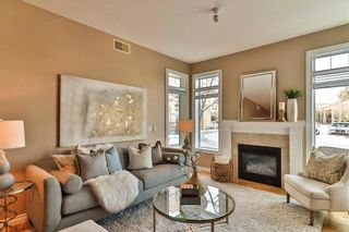 Photo 7: 111 2121 98 Avenue SW in Calgary: Palliser Apartment for sale : MLS®# A1076352