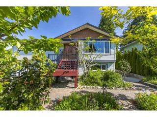 Photo 2: 1579 HAMMOND Avenue in Coquitlam: Central Coquitlam House for sale : MLS®# R2581772