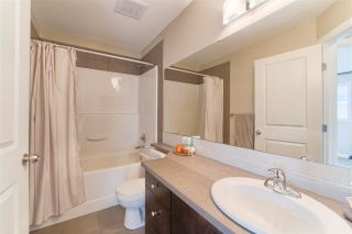 Photo 33: 14 7289 South Terwillegar Drive in Edmonton: Zone 14 Townhouse for sale : MLS®# E4241394