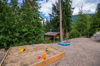 Photo 42: 2159 Salmon River Road in Salmon Arm: Silver Creek House for sale : MLS®# 10117221