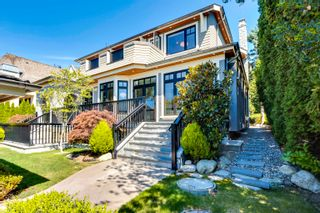 Photo 39: 4237 ANGUS Drive in Vancouver: Shaughnessy House for sale (Vancouver West)  : MLS®# R2608862