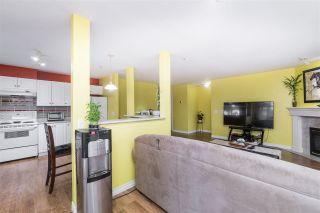 "Photo 7: 105 33738 KING Road in Abbotsford: Poplar Condo for sale in ""College Park"" : MLS®# R2494775"