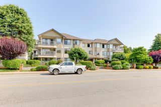 """Photo 24: 205 33401 MAYFAIR Avenue in Abbotsford: Central Abbotsford Condo for sale in """"MAYFAIR GARDENS"""" : MLS®# R2611471"""