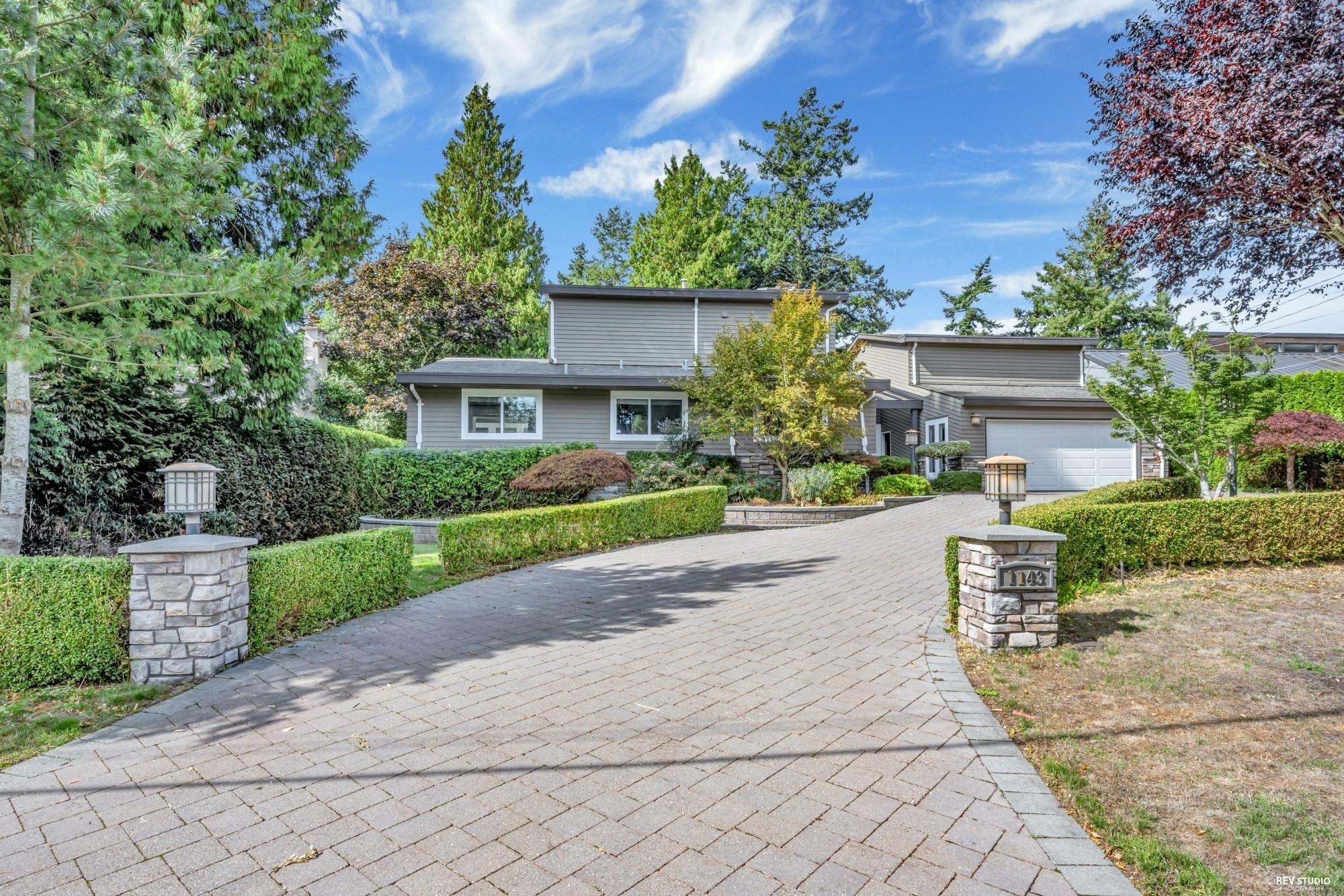 Main Photo: 1143 PACIFIC Drive in Delta: English Bluff House for sale (Tsawwassen)  : MLS®# R2614201
