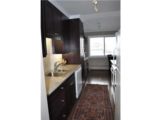 """Photo 14: 307 175 E 5TH Street in North Vancouver: Lower Lonsdale Condo for sale in """"WELLINGTON MANOR"""" : MLS®# V870783"""