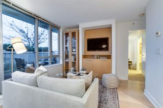 "Photo 5: 507 1680 W 4TH Avenue in Vancouver: False Creek Condo for sale in ""Mantra"" (Vancouver West)  : MLS®# R2517424"
