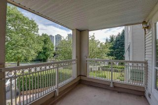 "Photo 13: 212 2960 PRINCESS Crescent in Coquitlam: Canyon Springs Condo for sale in ""THE JEFFERSON"" : MLS®# R2475309"