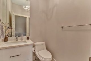 """Photo 4: 3 20856 76 Avenue in Langley: Willoughby Heights Townhouse for sale in """"Lotus Living"""" : MLS®# R2588656"""