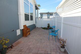 Photo 16: CARLSBAD WEST Manufactured Home for sale : 2 bedrooms : 7117 Santa Cruz #83 in Carlsbad