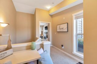 """Photo 37: 220 2110 ROWLAND Street in Port Coquitlam: Central Pt Coquitlam Townhouse for sale in """"AVIVA ON THE PARK"""" : MLS®# R2598714"""