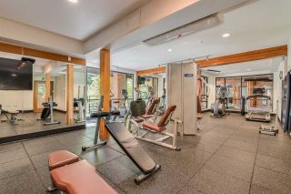 Photo 19: 112 719 W 3RD Street in North Vancouver: Harbourside Condo for sale : MLS®# R2420428
