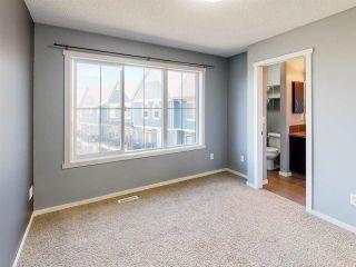 Photo 22: 134 603 WATT Boulevard in Edmonton: Zone 53 Townhouse for sale : MLS®# E4243923