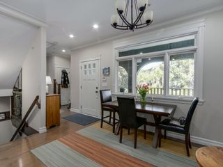 Photo 8: 2328 West 5th Ave in Vancouver: Kitsilano Home for sale ()  : MLS®# R2052692