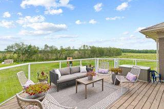 Photo 19: 127 62429 Rng Rd 420A: Rural Bonnyville M.D. House for sale : MLS®# E4207584