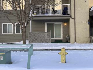 Photo 19: 107 42 ALPINE Place: St. Albert Condo for sale : MLS®# E4236054