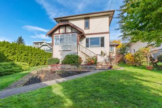 Main Photo: 432 E 6TH Street in North Vancouver: Lower Lonsdale House for sale : MLS®# R2628245