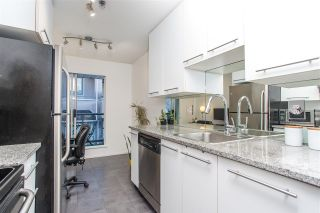 Photo 9: 304 1166 W 6TH AVENUE in Vancouver: Fairview VW Condo for sale (Vancouver West)  : MLS®# R2562629