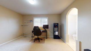 Photo 25: 13948 137 St in Edmonton: House Half Duplex for sale : MLS®# E4235358
