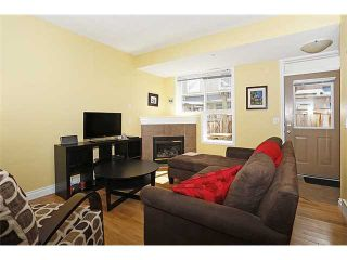 Photo 5: 9 2001 34 Avenue SW in CALGARY: Altadore_River Park Townhouse for sale (Calgary)  : MLS®# C3611257