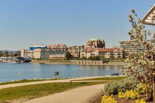 Photo 46: 809 225 Belleville St in : Vi James Bay Condo for sale (Victoria)  : MLS®# 877811